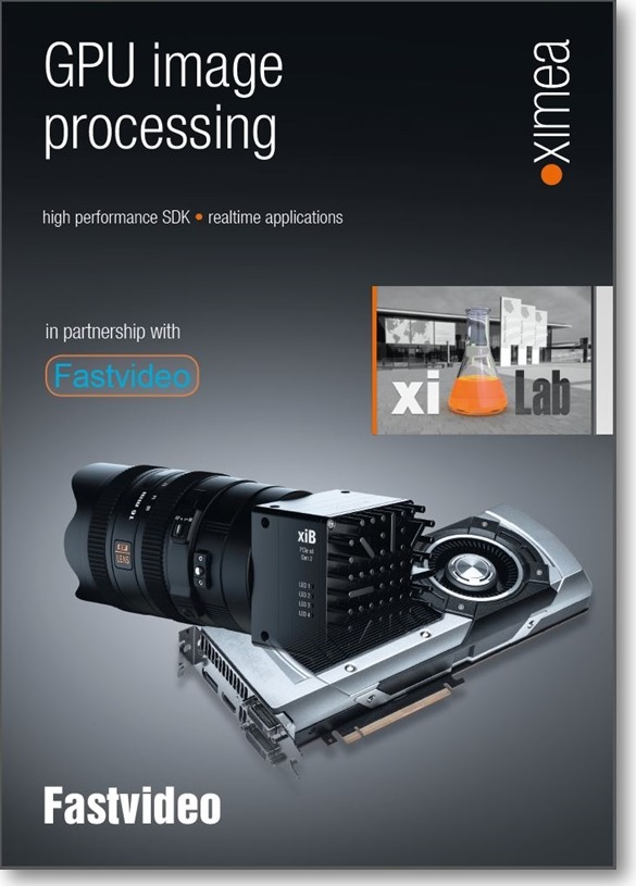 CUDA compression JPEG GPU processing cameras
